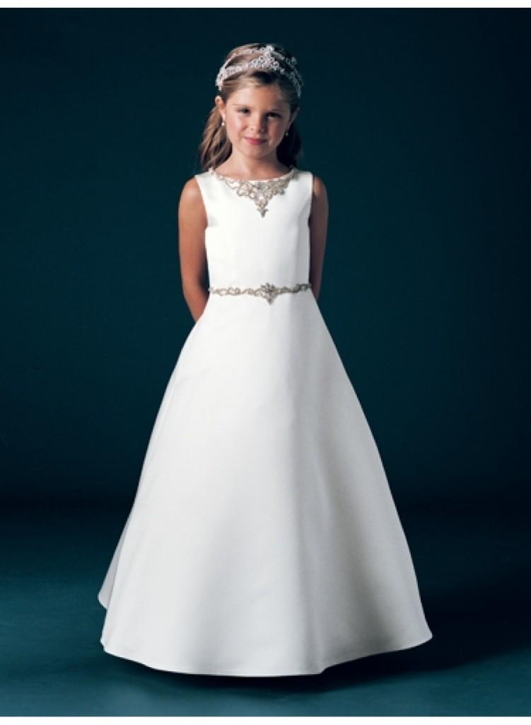 Bruid-meisje-amber