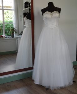 Bruidsjurken Tot 500 Euro.Tot 500 Euro Archieven Bruidsmode Jolanda